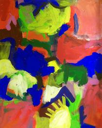 Tipp Tapp In den Tulpen von Annette Kunow