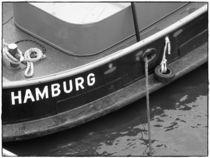 Hamburg Boot by mirjam-otto-bildwerk