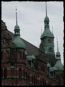 Speicherstadt Hamburg von mirjam-otto-bildwerk