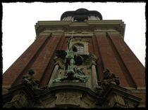 St. Michaelis Hamburg von mirjam-otto-bildwerk