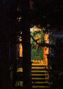Der Eingang by michas-pix