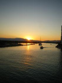 Sunset von michas-pix