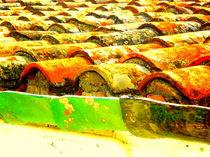 Dachziegel von michas-pix