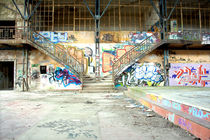 Treppe by michas-pix