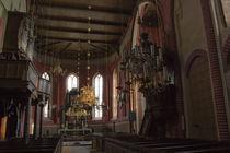 Kirche Reepsholt von michas-pix
