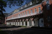 Aurich Schlosshof by michas-pix