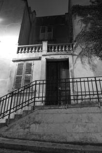 One night in Paris by schock