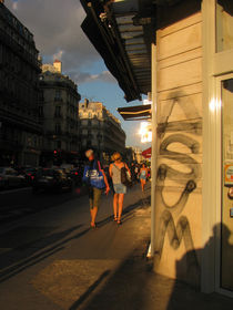 Calle by Siete Gatos Locos