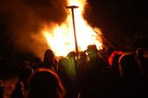 Feuerfest von Thomas Peter