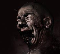 Pain Face by Maciej Rasala
