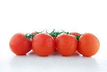Frische Tomaten von sowari