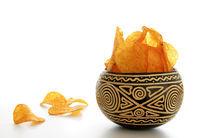 Kartoffelchips von sowari