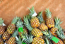 Ananas by sowari