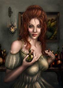 La Voisin by Franziska Franke