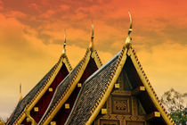 Thailand by Maria Breuer