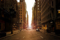New York City - I am Legend by rumtreiberpictures