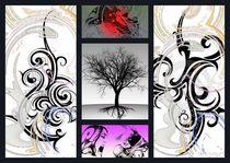Tree of Life III von Rene Gorig