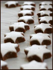 Weihnachtsbäckerei  2 by blickpunkte