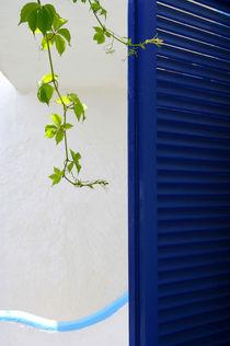 Mittagspause in Griechenland by blickpunkte