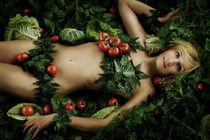 'tomatoes' von Julie Boehm