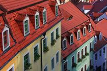 Rote Dächer by watzmann