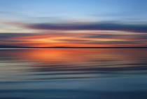 Sunset by Peter Bergmann