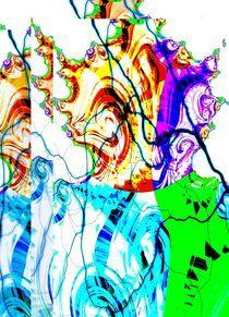 Pantara von Cloude Vigal << Grafiknaturearts