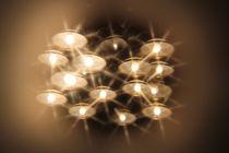 Leuchter by Cloude Vigal << Grafiknaturearts