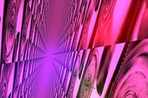 Colorzone... by Cloude Vigal << Grafiknaturearts