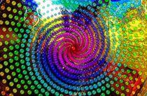 Color1 von Cloude Vigal << Grafiknaturearts