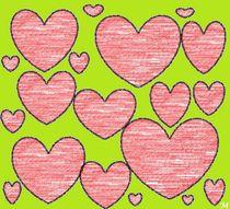 Herzen der Liebe von maggiesmith