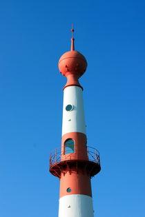 Leuchtturm von Peter Brehm