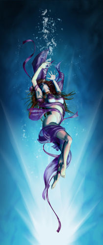 Aquarius von Fernando Rodriguez