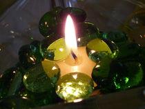 Kerzenlicht by Beatrice Mock