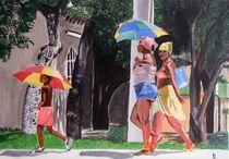 Kubanische Impressionen von Karl-Heinz Schmelz