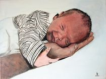 Neugeboren von Karl-Heinz Schmelz