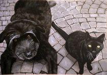 Hund und Katz' von Karl-Heinz Schmelz
