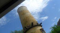 Turm by fotozukunft