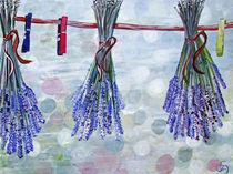 Lavendel-Leine von elvi