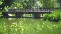 Brücke by fotozukunft