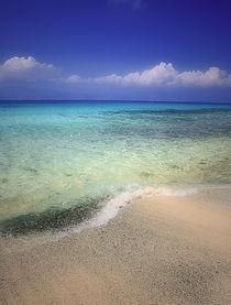 Ich will Meer! Strand, Urlaub by moqui