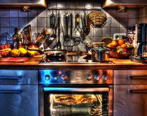 Mum´s Kitchen von benyamon
