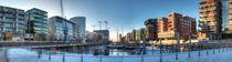 Hafencity Hamburg von benyamon