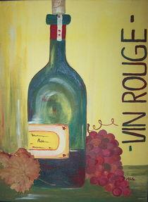 Vin Rouge von nele