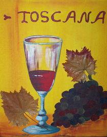 Vini Toskana by nele