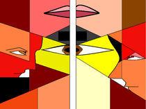 Herausforderug by Azam Abrisham