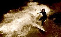 Surfen by Stefan Grajek
