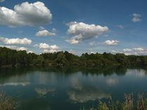 Wolkenspiegel by Stefan Grajek