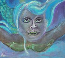 Mermaid by Ulrike Schwarz