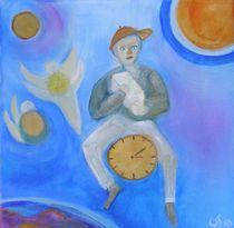 Zeitreisende by Ulrike Schwarz